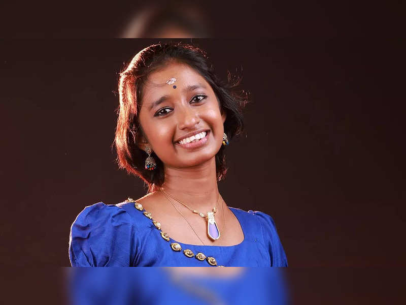 Cancer survivor and Sa Re Ga Ma Pa Keralam Li'L Champs contestant Avani: I don't want anyone's sympathy, I know my battle, I've fought and am proud of it