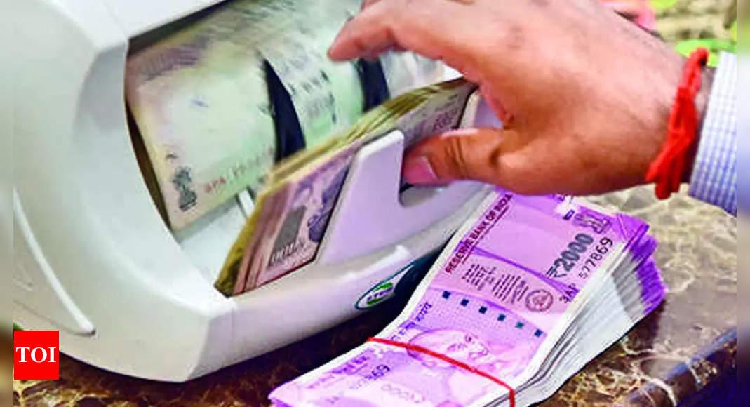 Retail depositors earning negative returns: Report