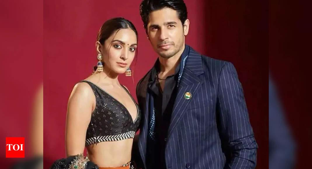 Sidharth breaks silence on his wedding plans