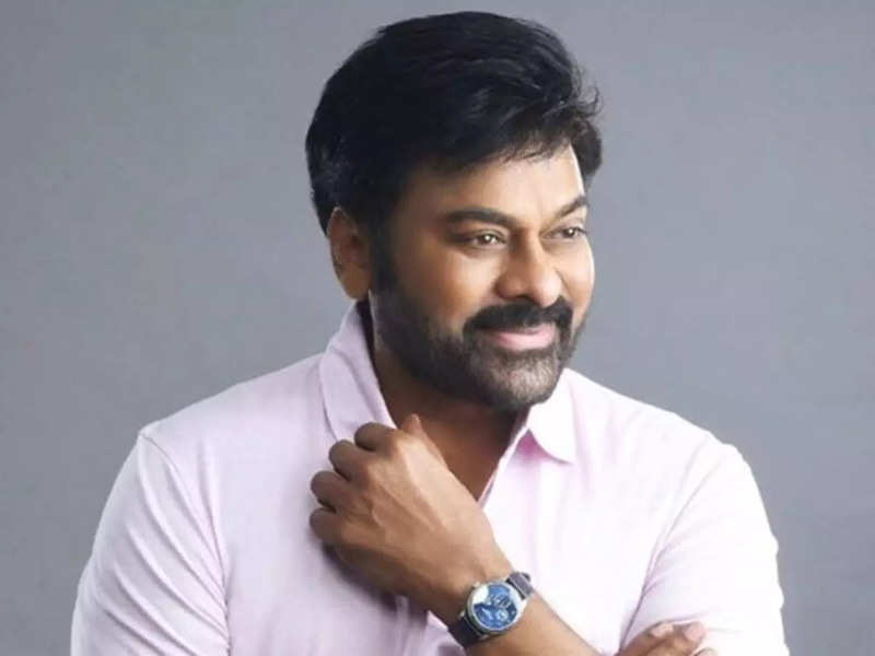 Chiranjeevi commences new shooting schedule for Godfather in Ooty
