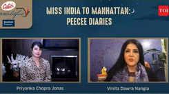 Miss India to Manhattan: PeeCee Diaries