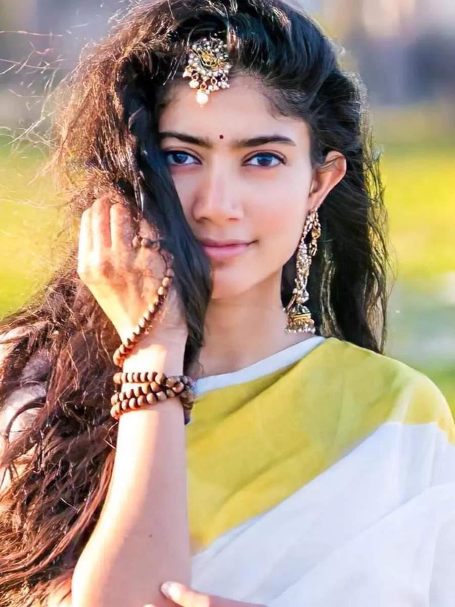 8 memorable roles of Love Story actress Sai Pallavi