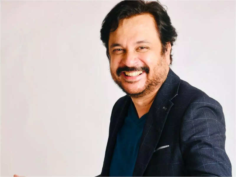 Being an actor has taught me to be forgiving because we constantly change roles and move ahead: Mahesh Thakur