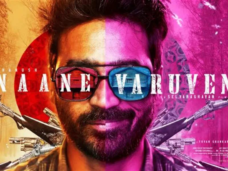 Dhanush's Naane Varuven shooting to begin in October