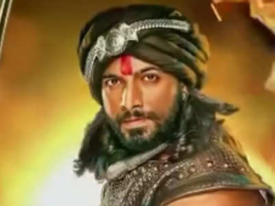 Sharad Malhotra returns on TV; promo