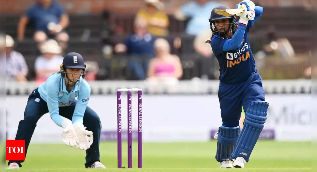 MCC to use gender-neutral term 'batter' instead of 'batsman'