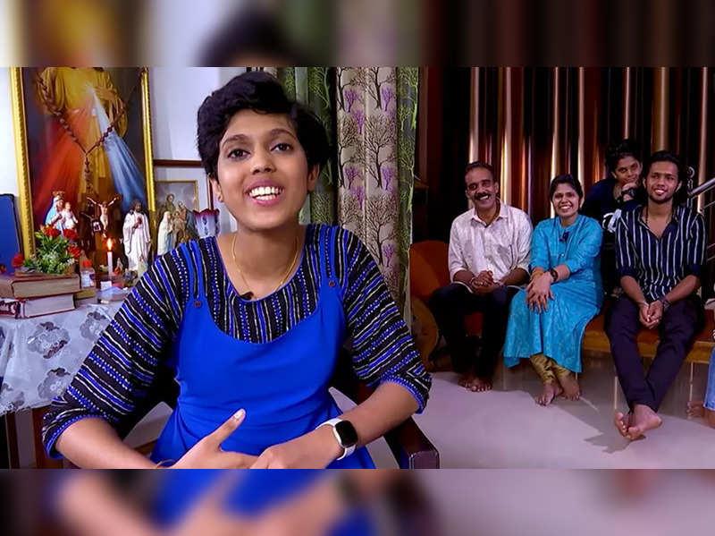 Udan Panam 3.0: Kerala's latest sensation Dhanya Sojan to grace the show