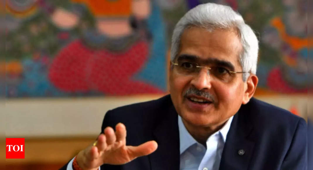 Need to increase investment in healthcare, infra: RBI guv