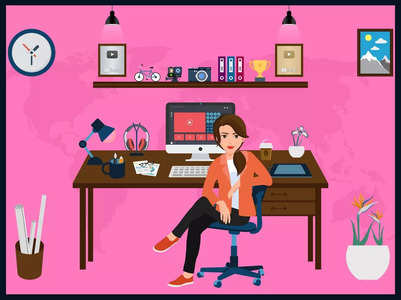 These zodiacs prefer working from home over going to office