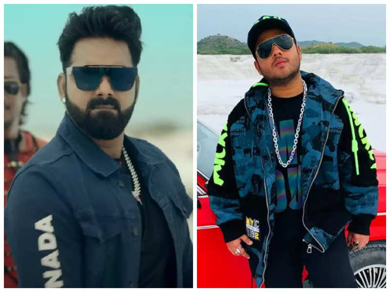 Musician Mohsin Shaikh shares his experience working with Pawan Singh in 'Current', says, 'The actor was very supportive'