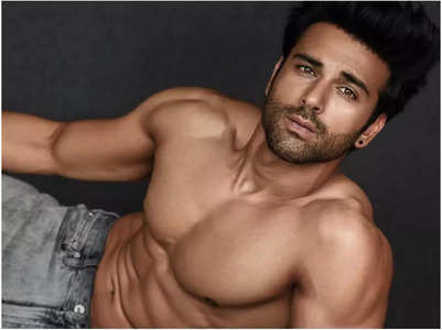 Pulkit Samrat on his body transformation