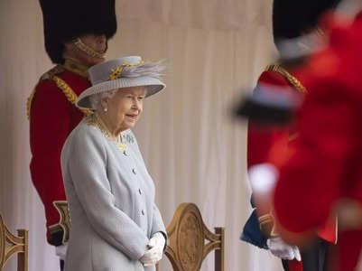 The secret behind Queen Elizabeth II's long life