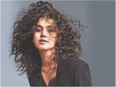Taapsee Pannu on becoming complacent