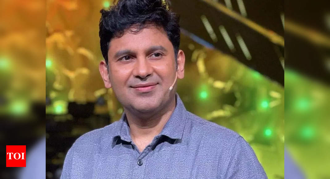 Manoj Muntashir denies plagiarism claim: If 'Teri Mitti' is a copy of any song, I will quit writing for ever – Exclusive! – Times of India