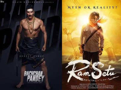 Akshay Kumar's stellar lineup of films
