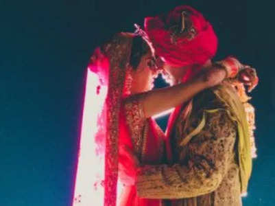 The 7 promises in Hindu marriage