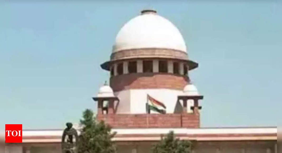 Motivated FIRs against political rivals across states: SC