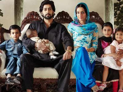 Ankur Bhatia talks about Shraddha Kapoor