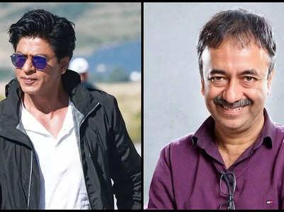 SRK, Hirani's next to go on floors soon