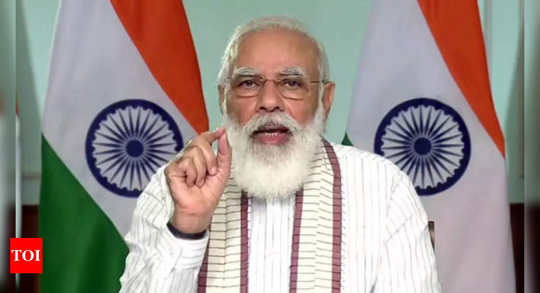 PM Modi to announce nationwide rollout of Pradhan Mantri Digital Health Mission on September 27