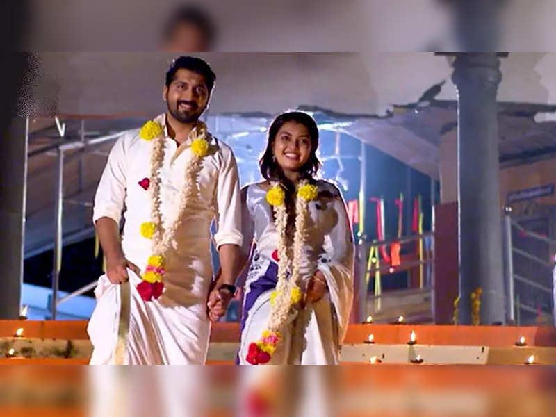 Pookkalam Varavayi inches towards its climax; Will Abhi and Samyuktha's story see a happy ending?