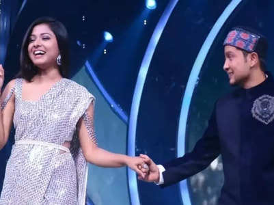 Pawandeep, Arunita to perform on 'BALH2'
