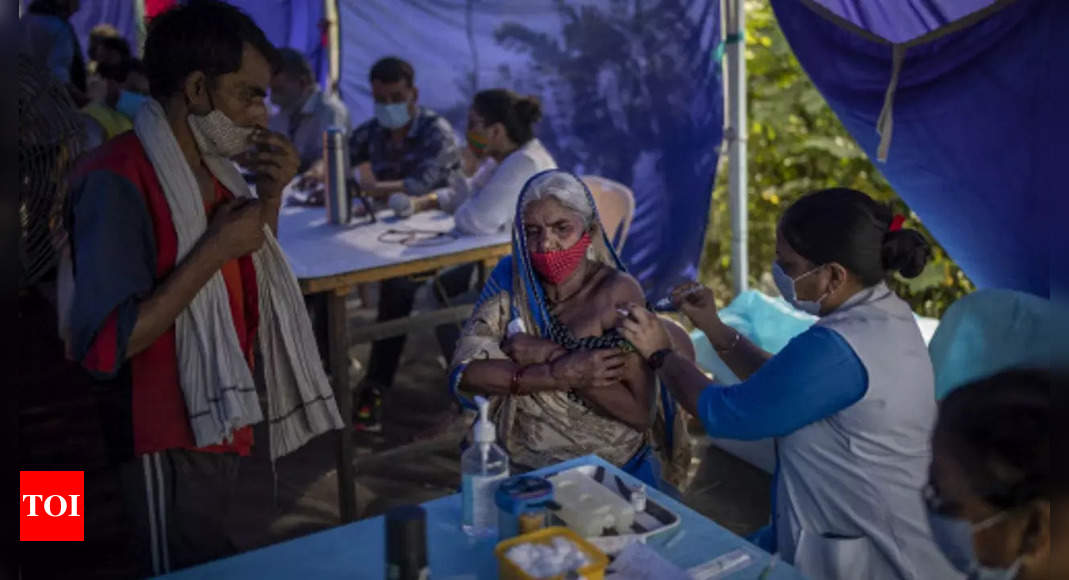 India Covid 19 News: SC praises Centre's handling of Covid pandemic   India News – Times of India