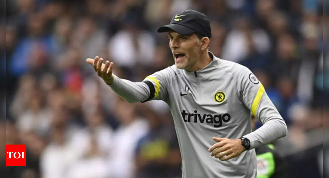 chelsea:  Chelsea's Tuchel looks to extend promising start against Manchester City | Football News – Times of India