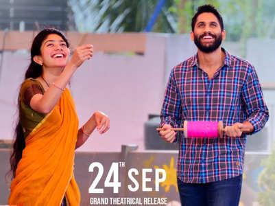 6 reasons to watch Naga & Pallavi's film