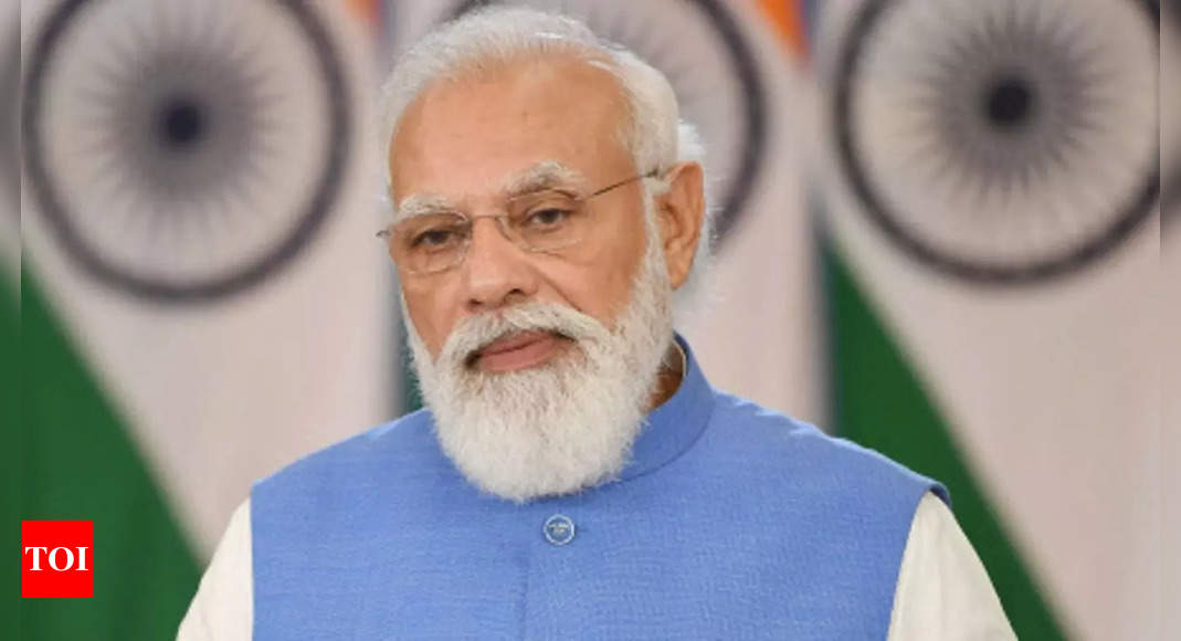 PM Modi lauds Ayushman Bharat PMJAY, says government committed to ensure quality, affordable healthcare