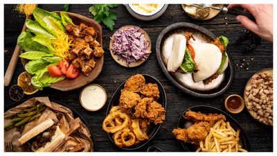 Times Food's Weekend Guide: Gourmet takeaways and electric menus to explore this weekend in Delhi/NCR