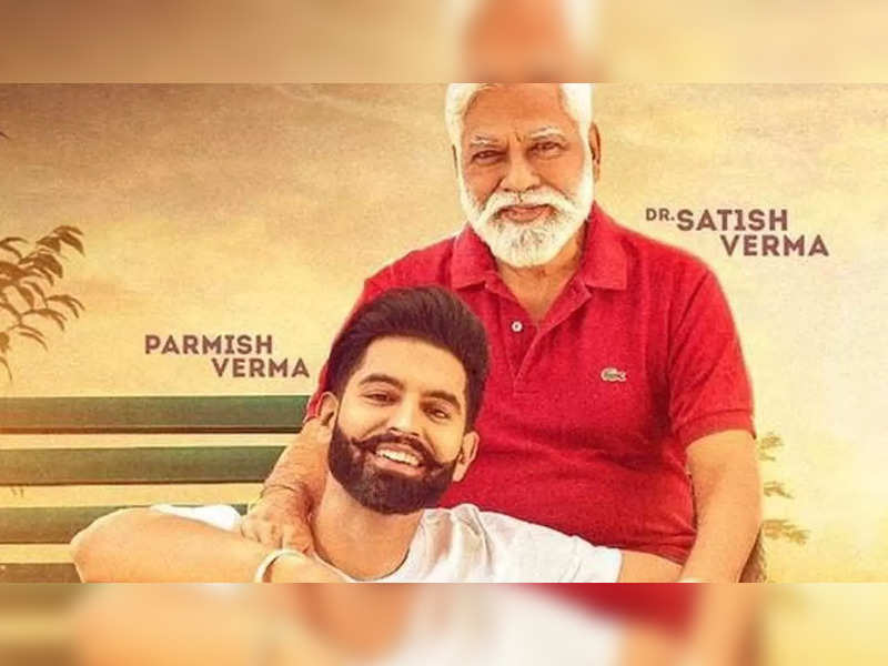 Main Te Bapu: Parmish Verma starrer based on the father-son bond to release in January 2022