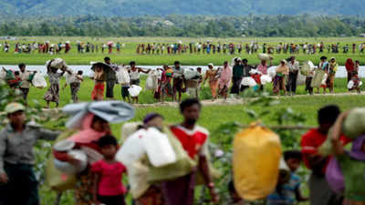 US announces another 0 million aid for Rohingya refugees