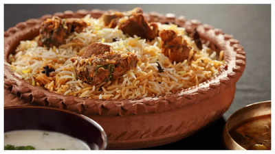 PCB receives biryani bill of INR 27 lakh! Here's why!