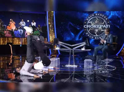 Movies Live Blog: Big B impressed by Suniel, Jackie's muscle-flexing on KBC 13 sets