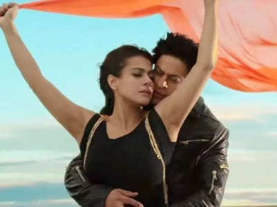 SRK: I didn't go to bed with Kajol