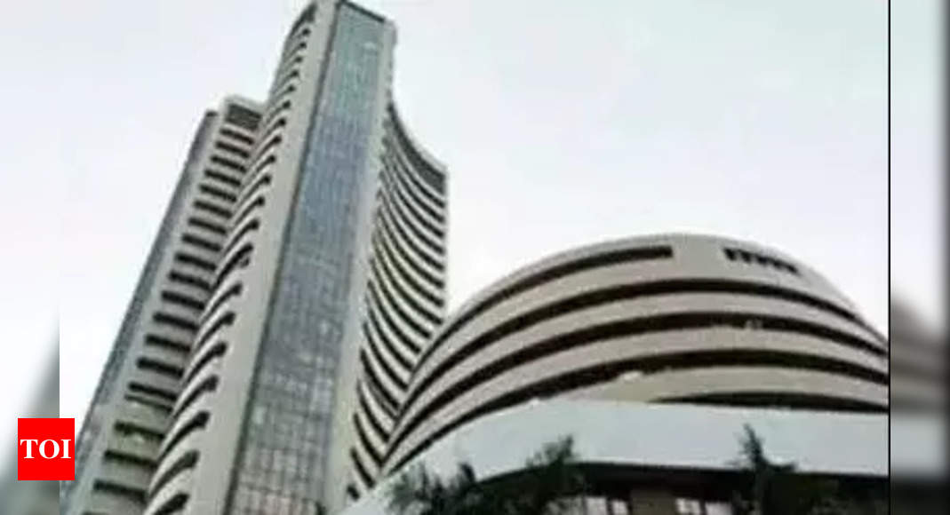 Sensex zooms over 350 points to hit 60K for first time