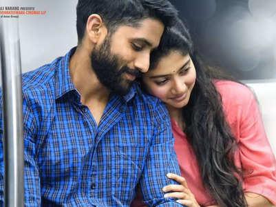 Naga-Sai are a delight in 'Love Story'