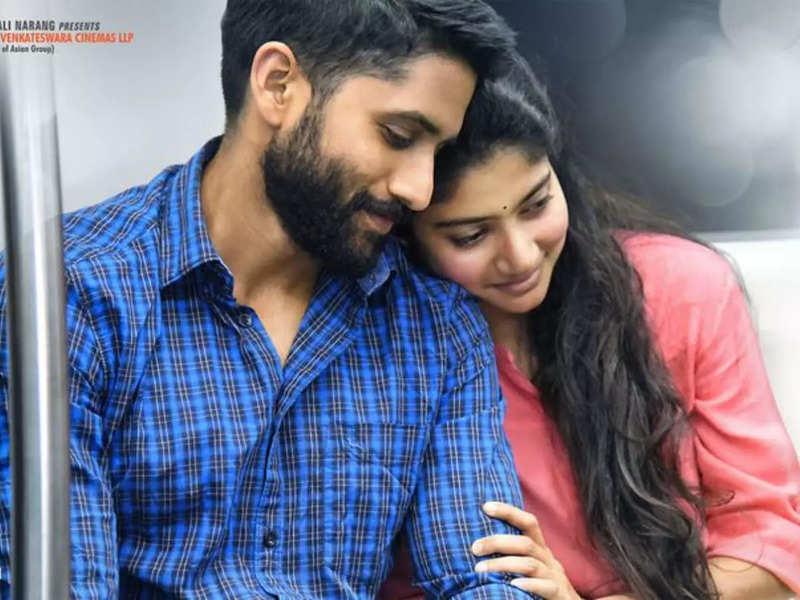 Love Story movie review highlights : Naga Chaitanya & Sai Pallavi are a delight