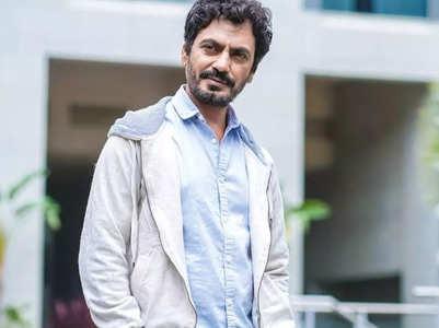 Nawazuddin on shooting for 'Heropanti 2'