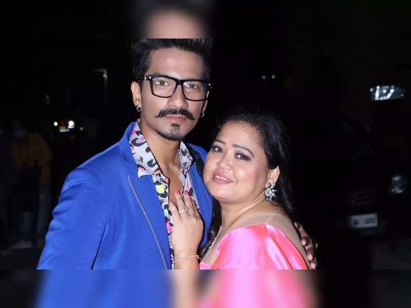 Bharti Singh-Haarsh Limbachiyaa lose 'Funhit Mein Jaari 2'- Exclusive!