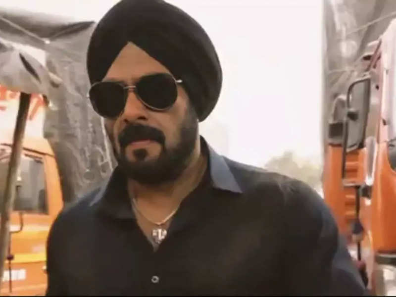 Will Salman Khan's 'Antim' release during Diwali 2021?