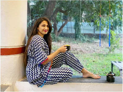 I will never do cameos: Rucha Hasabnis