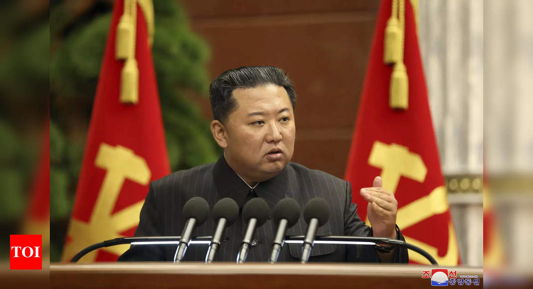 North Korea offers talks, likely trying to get sanctions relief