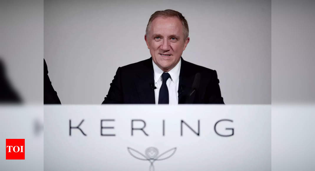 Kering to go entirely fur free