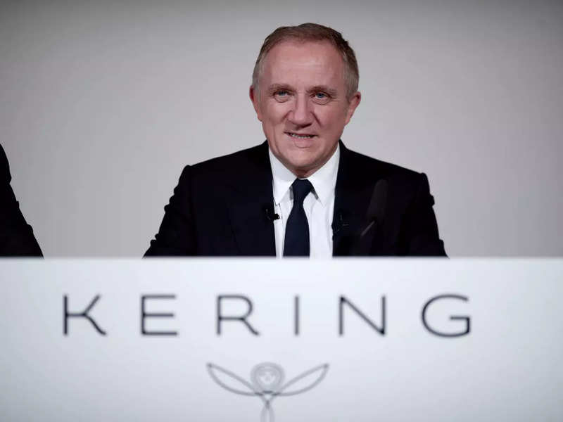 French fashion company Kering to go entirely fur free
