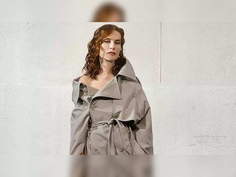 Actor Isabelle Huppert named Tokyo International Film Festival's jury president