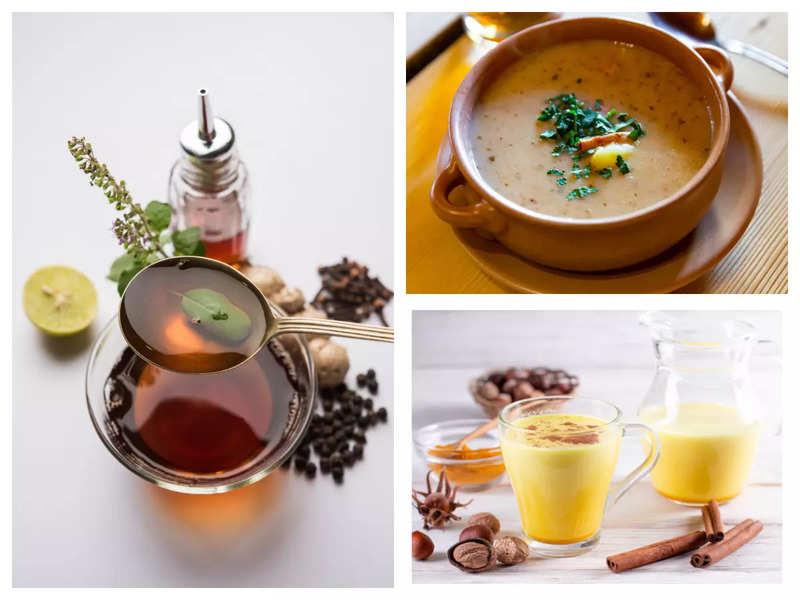 Quick and easy Detox recipes