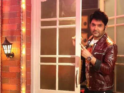 FIR filed against The Kapil Sharma Show