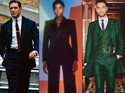 Actors who could replace Daniel Craig as Bond